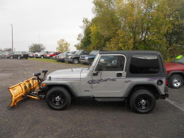2000 jeep wrangler sport for sale in farmington new york classified. Black Bedroom Furniture Sets. Home Design Ideas