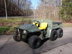 2000 john deere 6x4 trail gator nashville for sale in nashville tennessee classified. Black Bedroom Furniture Sets. Home Design Ideas