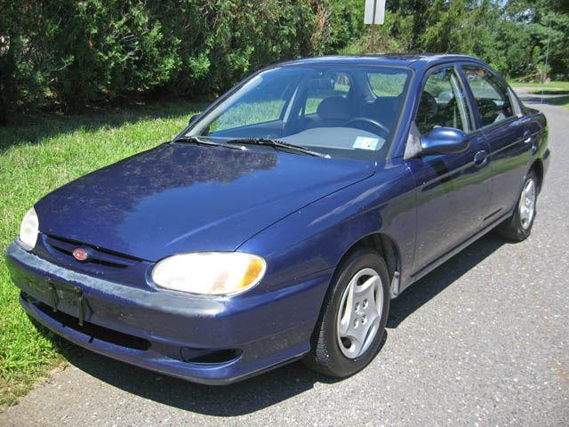 2000 Kia Sephia For Sale In Marlboro  New Jersey