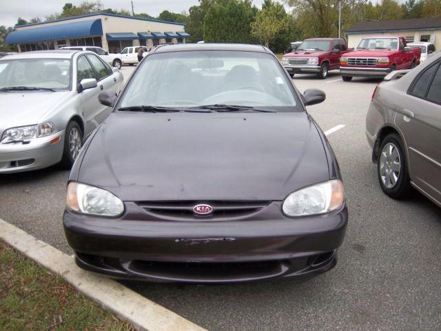 2000 Kia Sephia For Sale In Gray  Georgia Classified