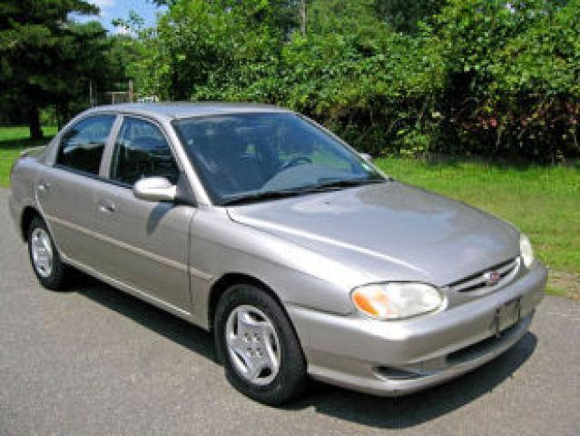2000 Kia Sephia Ls For Sale In Marlboro  New Jersey