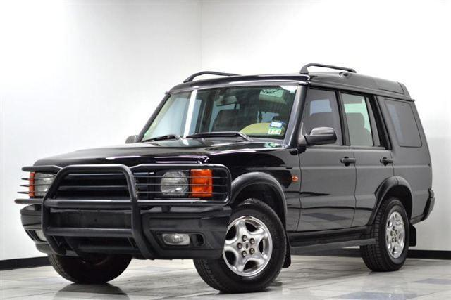 2000 land rover discovery for sale in houston texas classified. Black Bedroom Furniture Sets. Home Design Ideas