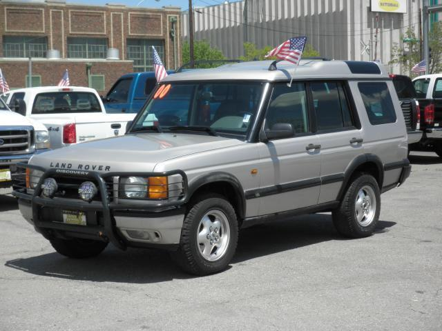 2000 land rover discovery series ii for sale in longmont colorado classified. Black Bedroom Furniture Sets. Home Design Ideas