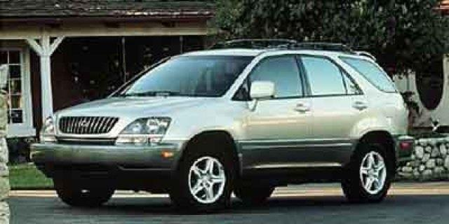2000 lexus rx 300 base 4dr suv for sale in san antonio texas classified. Black Bedroom Furniture Sets. Home Design Ideas