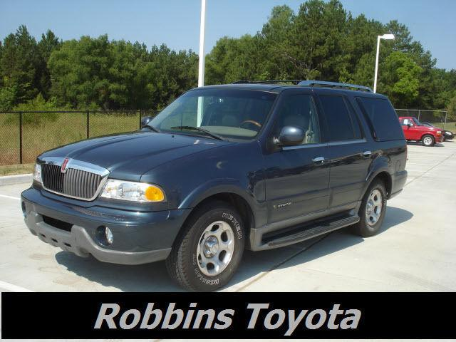 2000 lincoln navigator for sale in nash texas classified. Black Bedroom Furniture Sets. Home Design Ideas