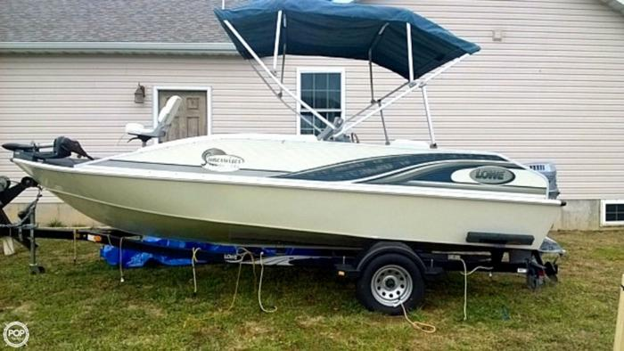 Tow N Go >> 2000 Lowe 194 Tahiti Suncruiser for Sale in Cobalt City, Missouri Classified | AmericanListed.com