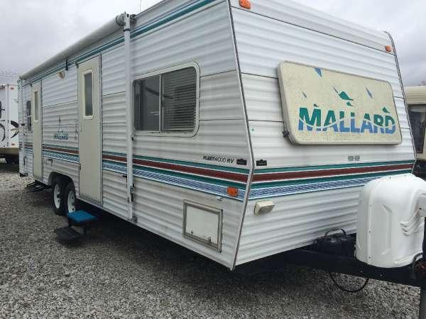 2000 Mallard 26 M