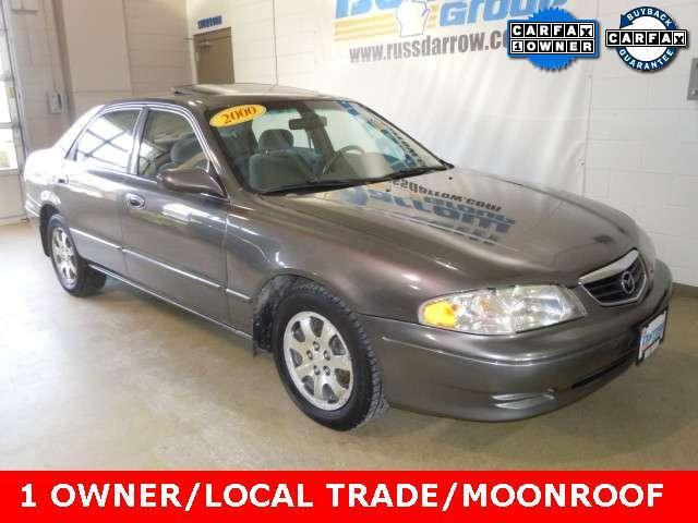 Russ Darrow Mazda >> 2000 Mazda 626 LX for Sale in Greenfield, Wisconsin Classified | AmericanListed.com