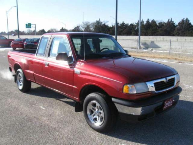 2000 Mazda B3000 for Sale in Newton, Kansas Classified ...