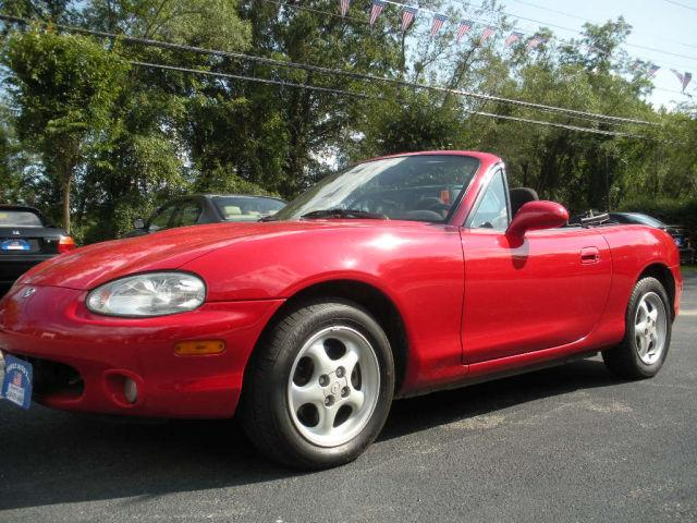 2000 mazda miata mx 5 for sale in gambrills maryland classified. Black Bedroom Furniture Sets. Home Design Ideas