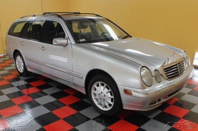 2000 mercedes benz e class e320 4matic for sale in manheim for Mercedes benz for sale in pa