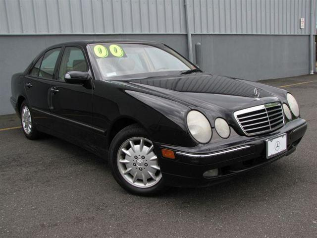 2000 mercedes benz e class e320 4matic for sale in nanuet for Mercedes benz rockland