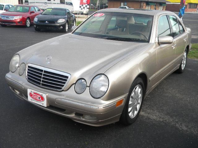 2000 mercedes benz e class e320 for sale in heber springs for 2000 mercedes benz e class e320