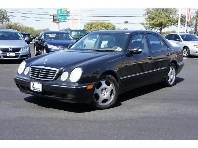 2000 mercedes benz e class e430 for sale in austin texas for 2000 mercedes benz e class