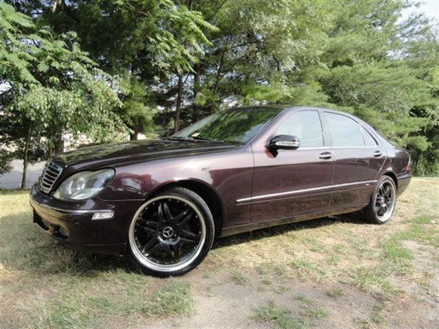 2000 mercedes benz s class s430 for sale in leesburg for 2000 mercedes benz s class for sale