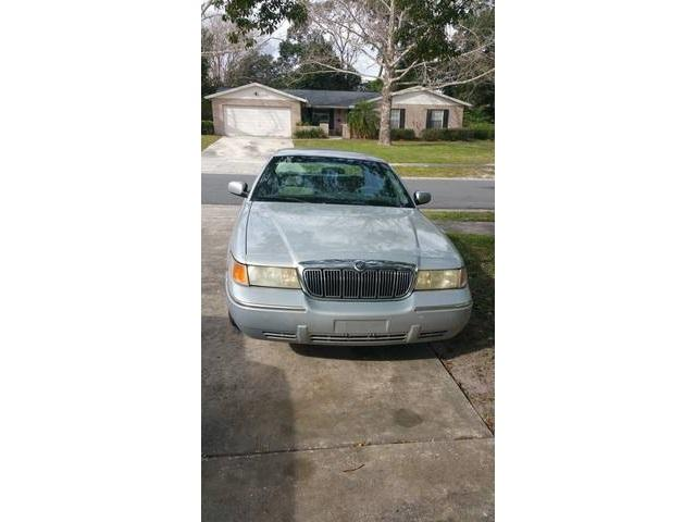2000 Mercury Grand Marquis GS Casselberry, FL