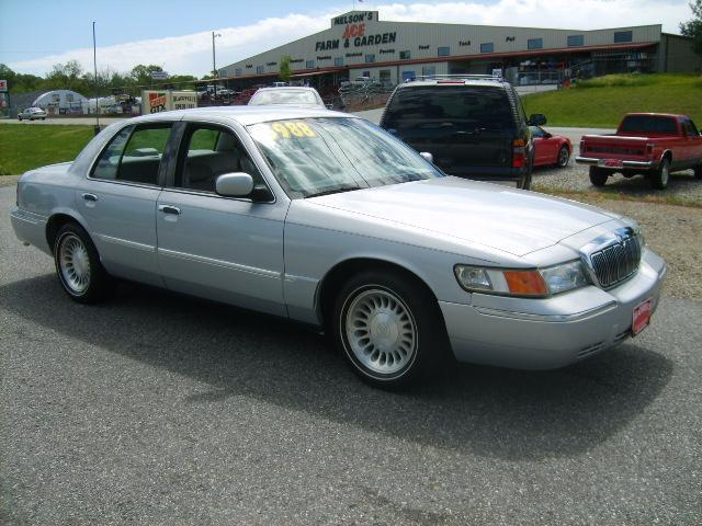 2000 mercury grand marquis ls for sale in blairsville georgia classified. Black Bedroom Furniture Sets. Home Design Ideas