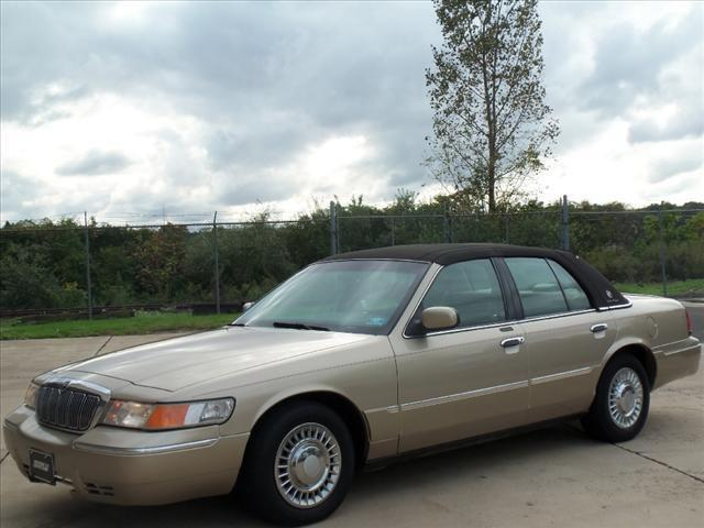 2000 mercury grand marquis ls for sale in levittown pennsylvania classified. Black Bedroom Furniture Sets. Home Design Ideas
