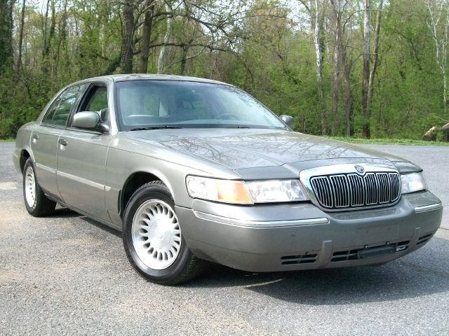 2000 mercury grand marquis ls for sale in halethorpe maryland classified. Black Bedroom Furniture Sets. Home Design Ideas