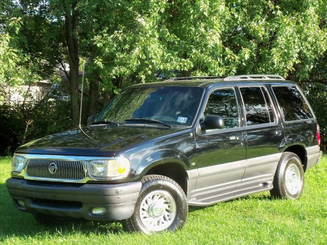 2000 mercury mountaineer for sale in levittown pennsylvania classified. Black Bedroom Furniture Sets. Home Design Ideas
