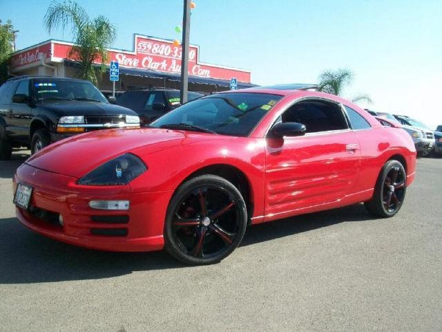 2000 Mitsubishi Eclipse for Sale in Fresno, California Classified | AmericanListed.com