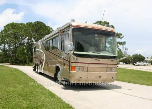 2000 Monaco Signature Caesar For Sale In Titusville