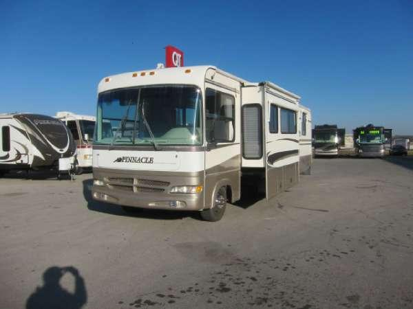 2000 Mountain High Coachworks Pinnacle 3790 For Sale In