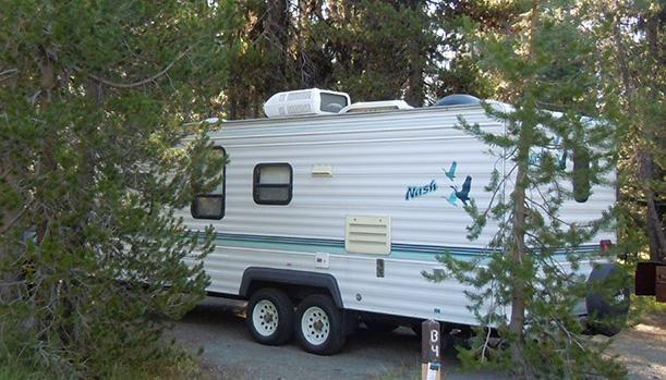 Excellent RV Parts 2000 FOUR WINDS HURRICANE 31FT MOTORHOME PARTS FOR SALE Used
