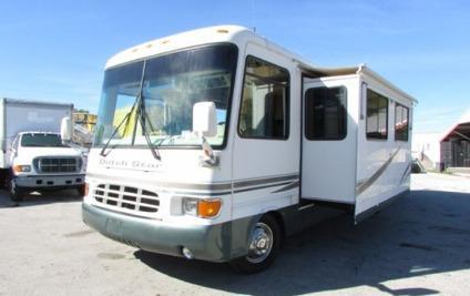 2000  Newmar Dutch Star 3455    U0026 39  For Sale In Columbus