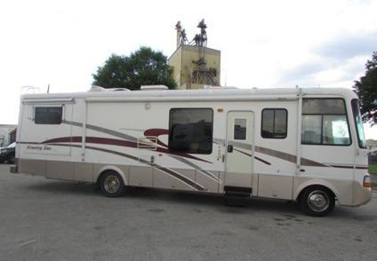 2000 Newmar Kountry Star 2000 Motorhome In San