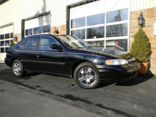 2000 Nissan Altima For Sale In Pen Argyl Pennsylvania
