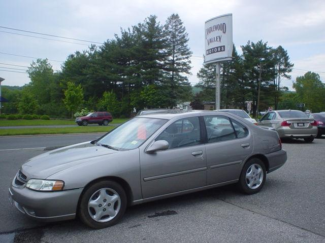 2000 Nissan Altima Gxe For Sale In New Milford