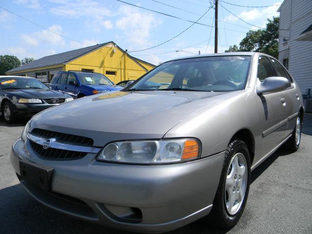 2000 Nissan Altima Gxe For Sale In Fredericksburg