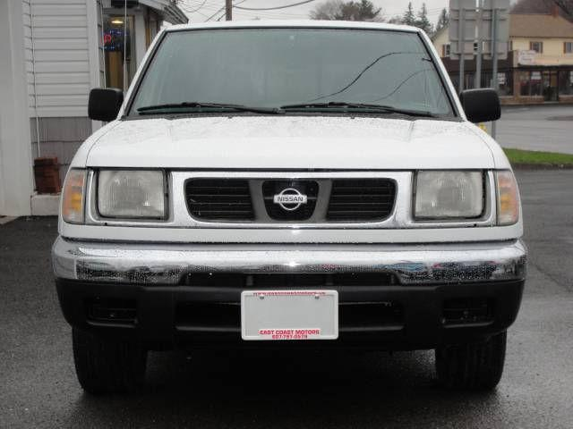 2000 nissan frontier xe for sale in binghamton new york classified. Black Bedroom Furniture Sets. Home Design Ideas