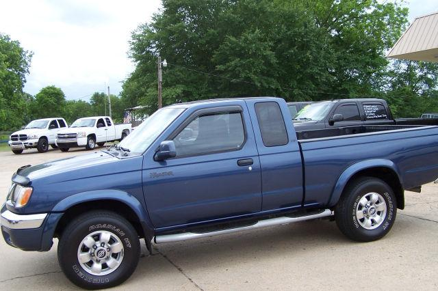 2000 nissan frontier xe desert runner king cab for sale in. Black Bedroom Furniture Sets. Home Design Ideas