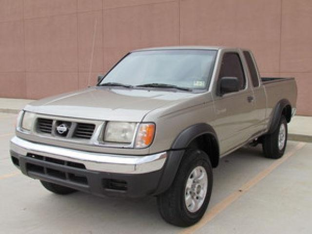 2000 nissan frontier xe desert runner king cab for sale in houston texas classified. Black Bedroom Furniture Sets. Home Design Ideas