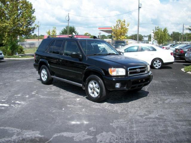 2000 nissan pathfinder xe for sale in holiday florida classified. Black Bedroom Furniture Sets. Home Design Ideas