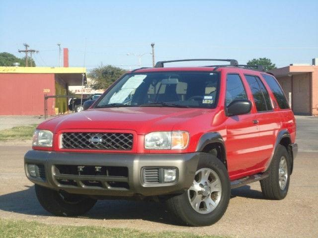 2000 nissan pathfinder xe for sale in richardson texas classified. Black Bedroom Furniture Sets. Home Design Ideas