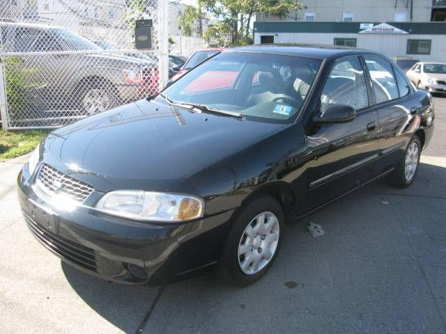 2000 nissan sentra xe for sale in paterson new jersey classified. Black Bedroom Furniture Sets. Home Design Ideas