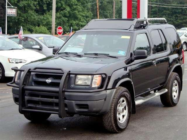 2000 nissan xterra xe for sale in stanhope new jersey. Black Bedroom Furniture Sets. Home Design Ideas