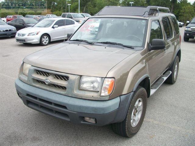 2000 Nissan Xterra XE for Sale in Fayetteville, Arkansas ...