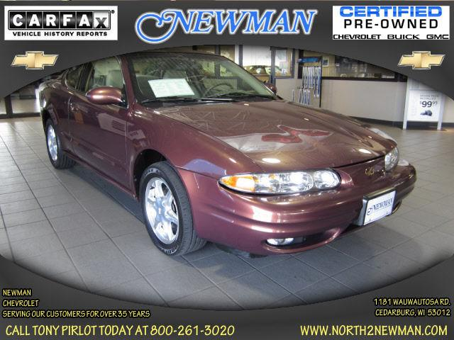 2000 oldsmobile alero gls for sale in cedarburg wisconsin. Black Bedroom Furniture Sets. Home Design Ideas