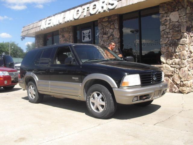2000 oldsmobile bravada awd for sale in ottawa illinois for Ken motors ottawa il