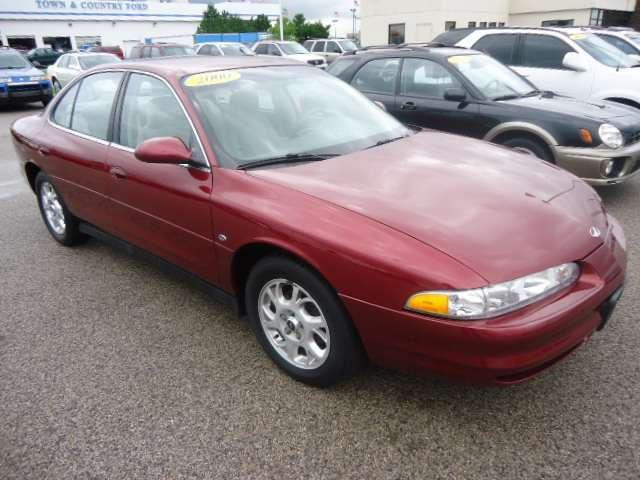 Oldsmobile Intrigue Gl Americanlisted on 2000 Oldsmobile Intrigue Gl