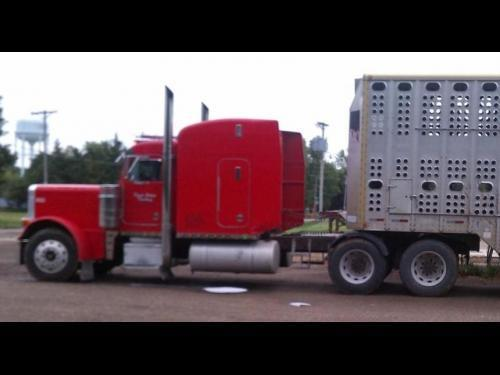 2000 Peterbilt 379 EXD For Sale in Scranton, Kansas