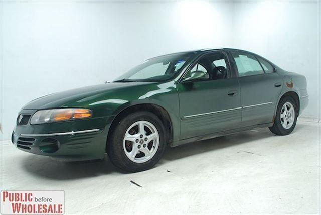 2000 Pontiac Bonneville Se For Sale In Minneapolis