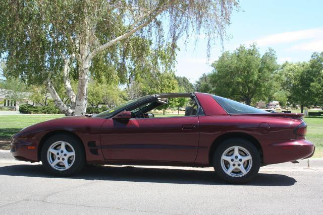 2000 pontiac firebird for sale in albuquerque new mexico classified. Black Bedroom Furniture Sets. Home Design Ideas