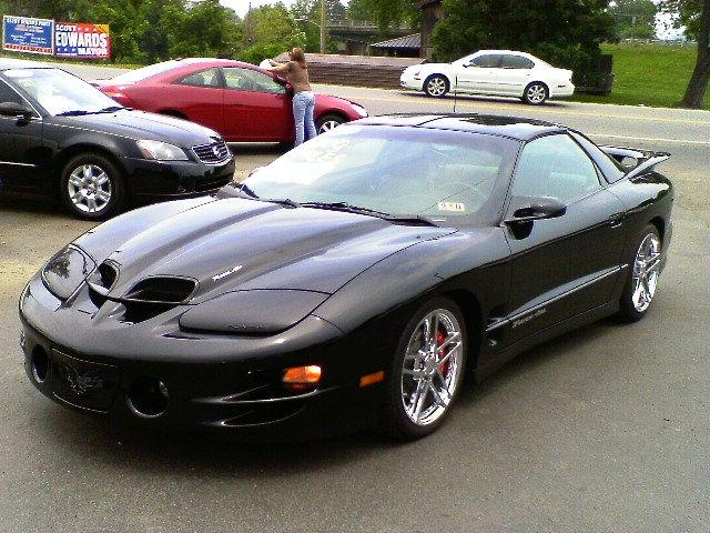 2000 pontiac firebird trans am for sale in hurricane west virginia classified. Black Bedroom Furniture Sets. Home Design Ideas