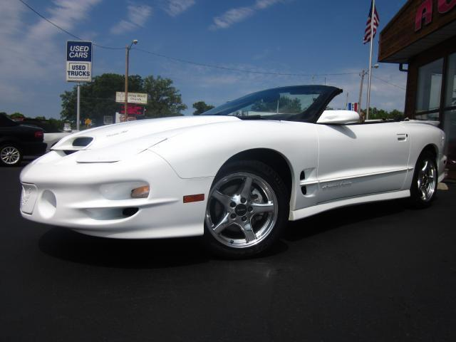 2000 pontiac firebird trans am for sale in branson west missouri classified. Black Bedroom Furniture Sets. Home Design Ideas