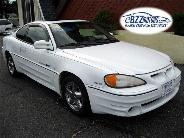2000 pontiac grand am gt for sale in woodbury new jersey. Black Bedroom Furniture Sets. Home Design Ideas